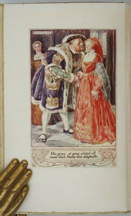 The Household of Sir Thomas More.