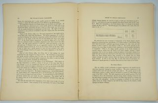 Report on Oceanic Circulation, a Summary of the Scientific Results (Physics & Chemistry Part viii) made on board H. M. S. Challenger 1872 - 1876.