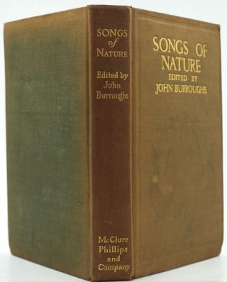 Songs of Nature.