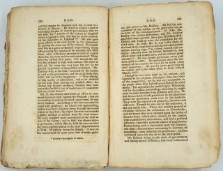 A Biographical Dictionary, Containing a Brief Account of the First Settlers, and Other Eminent Characters Among the Magistrates, Ministers, Literary and Worthy Men, in New-England. by John Eliot, D. D. Corresponding Secretary of the Mass. Hist. Soc.