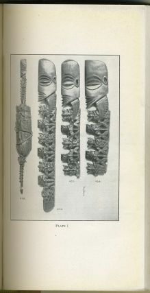 Polynesian Artifacts: The Oldman Collection Illustrated and Described.