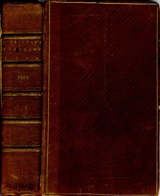 The Gentleman's Magazine and Historical Chronicle 1773.