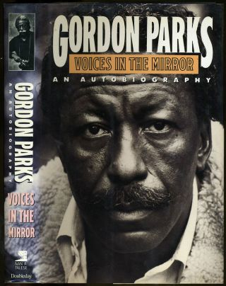 Voices In the Mirror. Gordon Parks